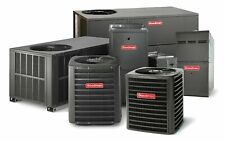 New Goodman HVAC Split Systems. Free shipping
