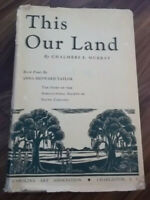 This Our Land: The Story of the Agricultural Society of S. Carolina BLOCK PRINTS