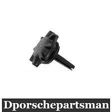 Porsche 924 / 928 / 944 / 968 Power Steering Reservoir Cap NEW #NS