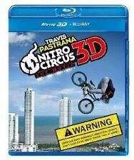 Nitro Circus - The Movie (3D Blu-ray, 2013)