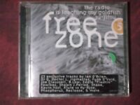 COMPILATION - FREE ZONE 5. 2 CD.