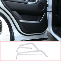 Chrome For Land Rover Discovery Sport 2015-2018 Door Moulding Strip Trim