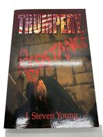 Trumpery Resistance - Brand New - Signed by Author
