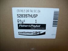 FISHER AND PAYKEL CONTROL BOARD PART NUMBER 528397HUSP NEW OPEN BOX