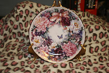 "The Bradford Exchange ""Circle of Love"" by Lena Lui 1994 Plate #12443D"