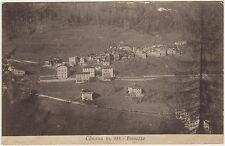 CIBIANA m.985 - PIANEZZE (BELLUNO) 1925