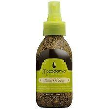 Macadamia Natural Oils Healing Oil Spray 125ml X2