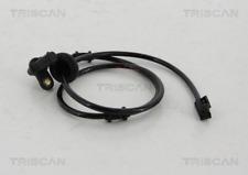 Sensor, Raddrehzahl TRISCAN 818023230 hinten für MERCEDES-BENZ