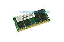 503018-1135 GENUINE TRANSCEND LAPTOP MEMORY 1GB DDR2 667 SODIMM