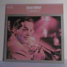 "33 tours Glenn MILLER Disque Vinyl LP 12"" DISQUE D'OR Vol.6 Jazz RCA PURE GOLD"