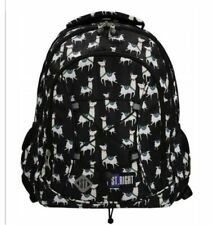 SCHOOL BACKPACK LAMAS BP-32 ST. MAJEWSKI