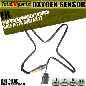 O2 Oxygen Sensor for Volkswagen Golf 2000-2008 Jetta New Beetle Audi A3 TT 99-07