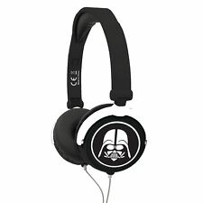 Star Wars Pliable Casque stéréo par Lexibook Kids Boys