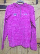 Sketchers Womens hoodie,Sweatshirt, Size M/L, Pink, New