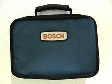 Pochette sac outils rangement BOSCH STORAGE POCKETS POUCH TOOL BAG Tasche pro