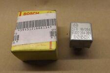 Bosch relay.24 volt.10/20A.0332204201. Boxed.NOS.