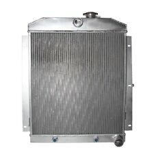 Aluminum Radiator For 1947 -1954 Chevy Truck Cooling DR MC5100
