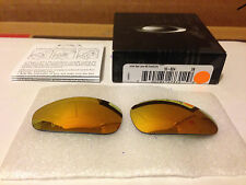 NEW Oakley X-metal Juliet Sunglasses, Replacement Lens Kit: Fire Iridium 16-824