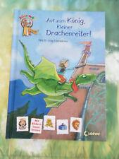 Bildermaus Chamipon - Auf zum König, kleiner Drachenreiter! neuwertig