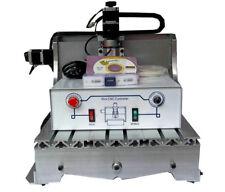 CE CNC Router  3040 Desktop Router Engraver Engraving Drilling & Milling Machine