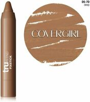 10 CoverGirl TruBlend FixStick Concealer  DEEP D 5 6 7  Lot of 10 New Sealed