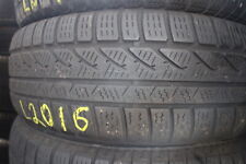 1x Winterreifen 195/60 R16 89H Continental Winter Contact TS 810 (L2016