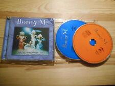 CD Pop Boney M - Same / Untitled 2Disc (32 Song) BMG ARIOLA EXPRESS