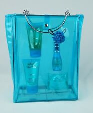 Davidoff Cool Water for Women Gift Set .5 fl oz w/ Lotion, breeze & bath tablet