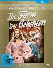 DIE FARM DER GEHETZTEN (RAMROD - WHELAN,ARLEEN   BLU-RAY NEU