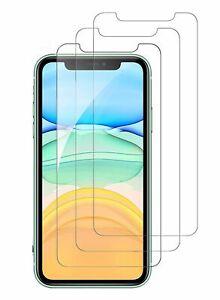2x Panzerfolie iPhone 12 | Mini | Pro | Max Display Schutzglas Echt Hartglas 9H