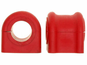 For 2015-2018 Ram 2500 Sway Bar Bushing Kit Front To Frame AC Delco 94377QV 2016