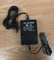 Universal Global AC Adapter std-120120v 120-240 VAC to 12V 2A 24W DC