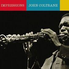 John Coltrane - Impressions [New Vinyl LP] UK - Import