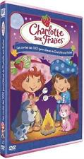 DVD MOVIE-Charlotte Aux Fraises : Contes Des 1001 Peurs Ble (UK IMPORT)  DVD NEW
