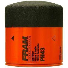 Engine Oil Filter-Extra Guard FRAM PH43