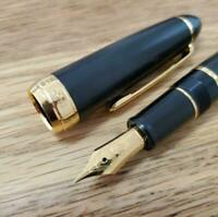 SAILOR Fountain Pen Profit Stationery Store Original Ebonite Axis Unused