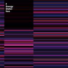 F - ENERGY DISTORTION CD 7EVEN DJ ENA MAKOTO HELIXIR JOAAN LIKHAN