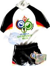 Fußball-Fan-T-Shirts der Nationalmannschaft-Label