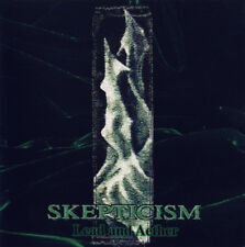 Skepticism - Lead And Aether ++ CD ++ NEU !!