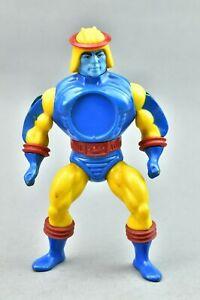 Masters of the Universe Sy-Klone Vintage 1980s MOTU Mattel
