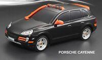 1:10 lexan Body / Karosserie Porsche Cayenne (clear+decals)