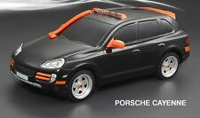1:10 Lexan body/carrocería Porsche Cayenne (Clear + Decals)