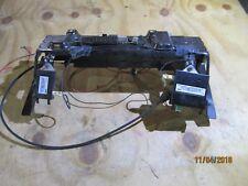 05-13 C6 Rear Liftgate Trunk Hatch Trunk Lock Back Radio Antenna Back Electric