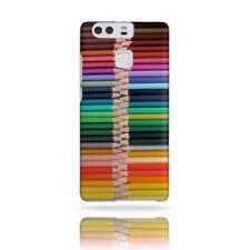 Fundas y carcasas Para Huawei P9 color principal multicolor estampado para teléfonos móviles y PDAs