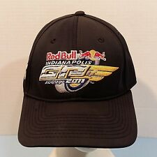 Red Bull Indianapolis MotoGP Aug 28 2011 Baseball Truckers Dad Hat Cap