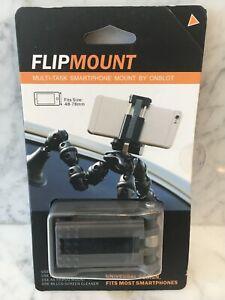 FlipMount Multi Task Smartphone Mount / Stand by ONSLOT