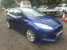 Fiesta Manual 25,000 to 49,999 miles Vehicle Mileage Cars