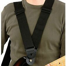Correas Planet Waves para guitarras y bajos