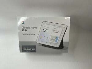 Google Home Hub with Google Assistant - GA00515-US *New* UNOPENED