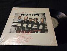 Beach Boys, Wow! Great Concert!   LP
